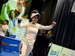 La Rossatti è in nazionale – L'Accademia al Balloons – La Nuova Ferrara – 11 settembre 2018