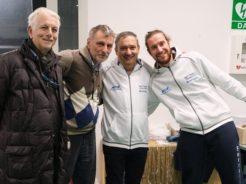Accademia Bernardi, festa di fine anno con l'assessore allo Sport – estense.com – 21 dicembre 2019